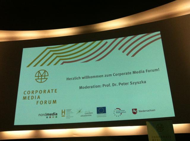 CorporateMediaForum