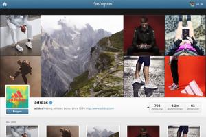 Instagram-adidas