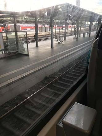 Abschied-Bremen